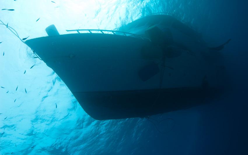 Extra Sea Корабль Хургада